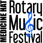 Medicine Hat Rotary Music Festival