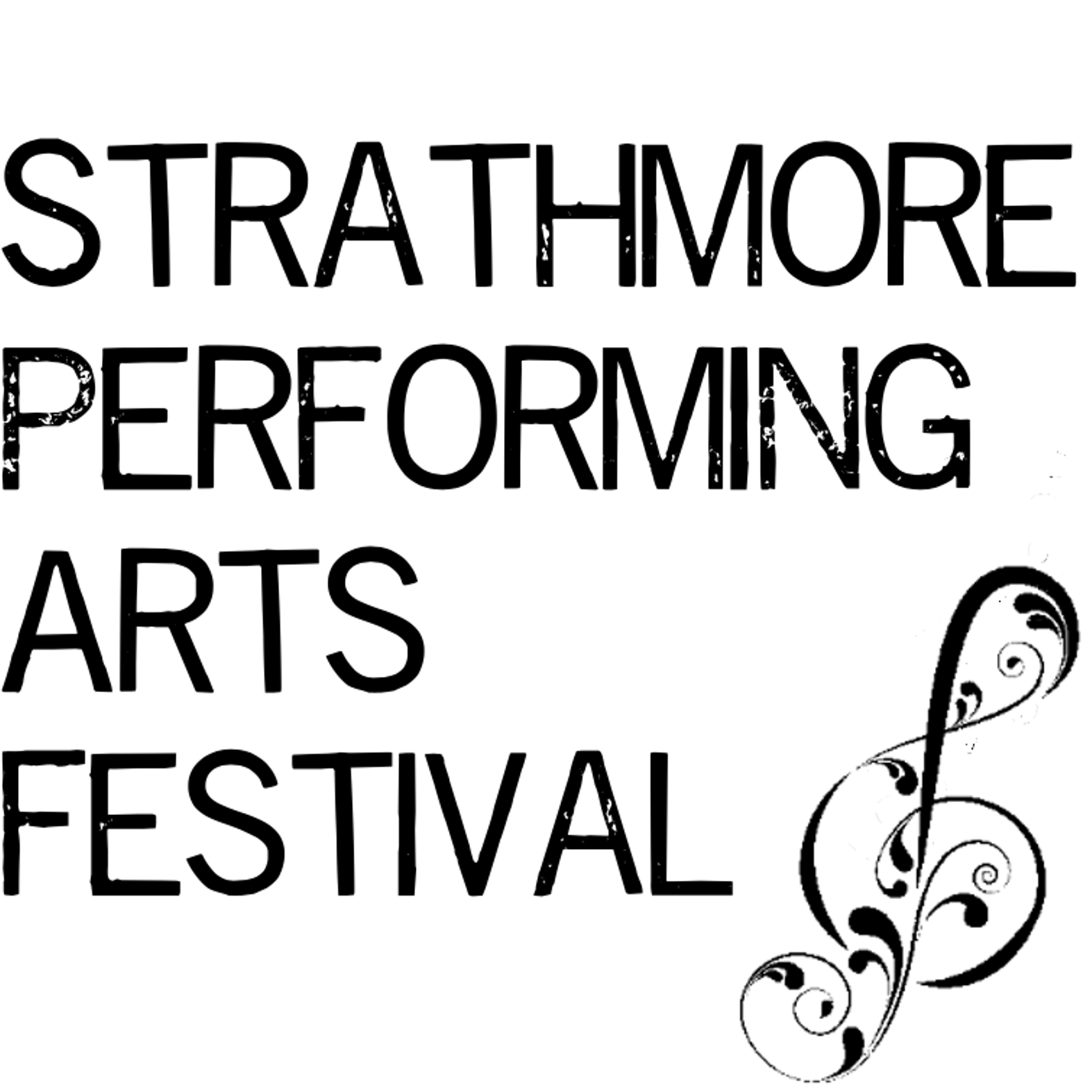 Strathmore Performing Arts Festival