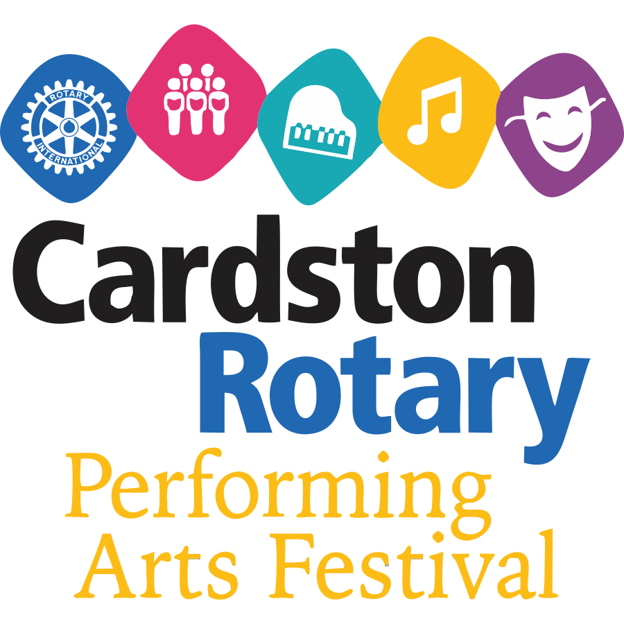 Cardston Rotary Performing Arts Festival